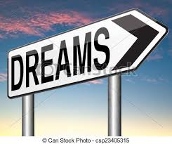 Image result for clipart reach your dream