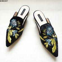 Popular <b>Embroidery</b> Sandal-Buy Cheap <b>Embroidery</b> Sandal lots ...