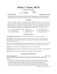 Java Programmer Resume Sample Topshoppingnetwork Com