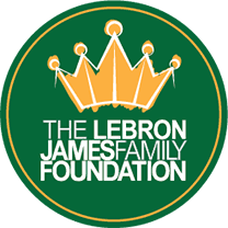 Welcome to the LeBron James Family Foundation!