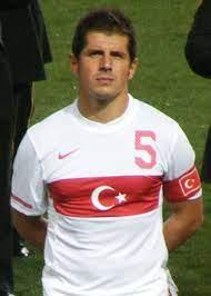 Emre Belözoğlu - Wikipedia