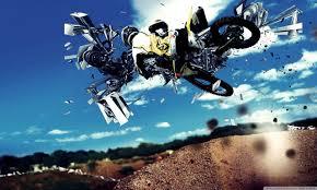 motocross hd desktop wallpaper high definition fullscreen mobile