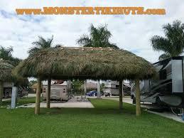 tiki huts miami. Unique Tiki Cape Coral Florida Premier Tiki Hut Builders U0026 Designs On Huts Miami