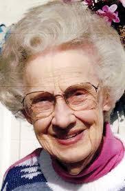 Gladys Howe, 97; Retired Educator Active In Grange | AllOTSEGO.com