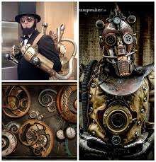 Diy Steampunk Home Decor | Home Gallery