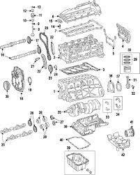 parts com® mercedes benz sprinter 3500 air intake oem parts 2014 mercedes benz sprinter 3500 base l4 2 1 liter diesel air intake