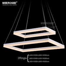 aliexpress modern led chandeliers light fixture white modern led chandeliers