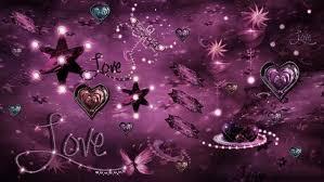 purple girly wallpaper.  Wallpaper Cool Girly Wallpaper For Desktop Throughout Purple