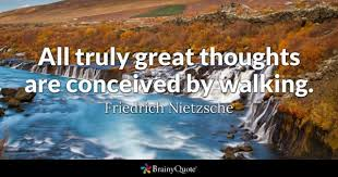 Quotes About Walking Custom Walking Quotes BrainyQuote