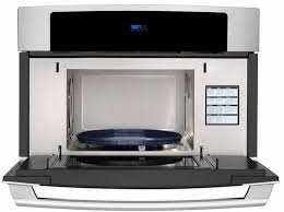 ew30so60qs electrolux 30 buit in convection microwave with drop down door stainless steel