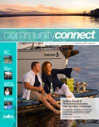 Ballina Tide Chart Community Connect Ballina Shire Council Issue 28 Sept