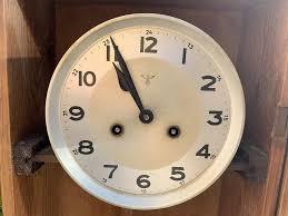 art deco wall clock clocks and