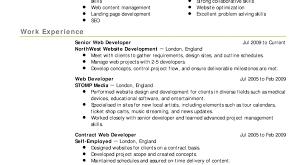 Perfect Job Resume Example Resume Bright Ideas Scholarship Resume 100 Resume Examples 57