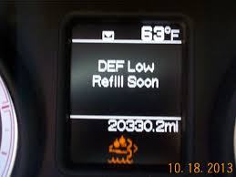 Bmw Dpf Warning Light Def Warning Light User Guide Of Wiring Diagram