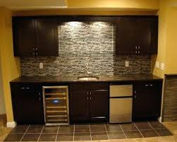 wet bar ideas for basement surprising design corner basement wet bar corner35 wet