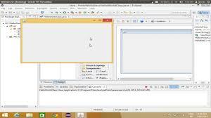 Design Window Java