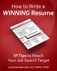 Resume Writing E-Books Published in Honor of Update Your Resume Month!