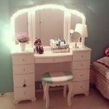 White Bedroom Vanities Foter