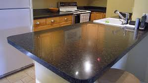 Laminate kitchen countertops Concrete Laminate Countertop In Kitchen Angies List The Pros And Cons Of Laminate Countertops Angies List
