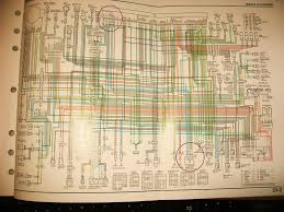 honda vfr1200f weblog switchable power modes part ii True T-49F Wiring-Diagram edit tmom and tmop appear to be the power supply for the throttle motor ( wires a9 and a10 coming off the ecu cutting or altering them will cause the