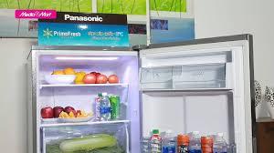 Siêu thị điện máy Mediamart Quang Trung - Thái Bình - 0936.439.569 - Tủ  lạnh Panasonic Inverter 255L NR-BV280QSVN - Nấu ngay không cần rã đông