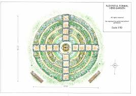 Small Picture Download Herb Garden Design Plans Solidaria Garden