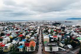 Slow Boat to Iceland - Take Magazine