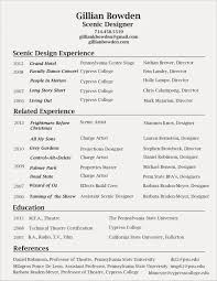 Education Section Of Resume Examples 6 Resume Education Section Education Section Of Resume