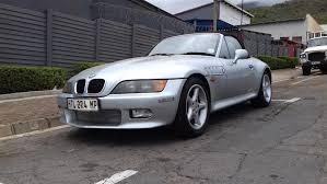 1998 BMW Z3 | Junk Mail