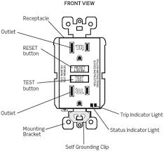 gfci wiring schematic wiring diagrams i am wiring a square d 50 gfci breaker for hot tub the