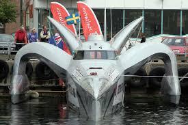 Ady Gil (schip, 2006) - Wikipedia