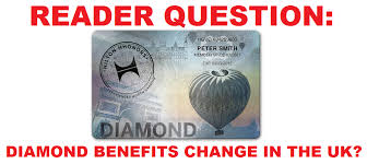 reader question hilton hhonors diamond consistency benefits change in the uk loyaltylobby