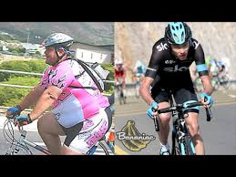 why cycling is the best sport for weight loss