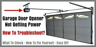 how to open garage door with no power garage door electric garage door opener stopped working how to open garage door with no power