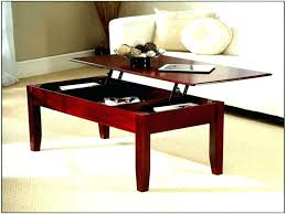 lift top coffee table storage furniture lift off coffee table pop top coffee table storage ottoman