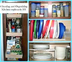 Organizing Drawers Mesmerizing How To Organize Your Kitchen Cabinets And Drawers Video My