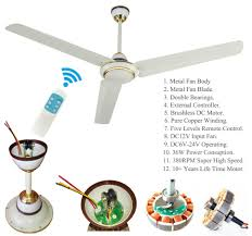 china strong cfm cmm dc 12v solar ceiling fan 350rpm 42w china dc ceiling fan ceiling fan