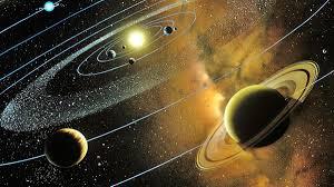 Planetas: ¿A qué velocidad se mueven?