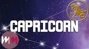 Top 5 Signs You're A TRUE <b>Capricorn</b> - YouTube