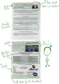 Direct Mail Marketing Guide and Real-Life Examples :: Kopywriting ...
