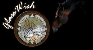 glasswish specializes in stained glass horses and equine themed windows and hanging panels all designs are original and copyrighted