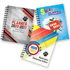 Elementary School Planners Student Planners Inter State