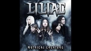 Liliac - <b>Mythical Creature</b> (Lyric Video) - YouTube