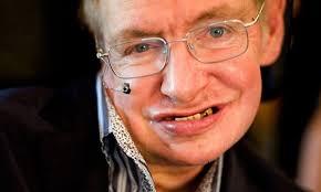 Сайт Кембриджского университета упал из за диссертации Хокинга  Сайт Кембриджского университета упал из за диссертации Хокинга