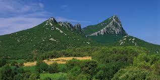 Le Pic Saint Loup un très beau site naturel - MONTPELLIER INFO : Le journal  du Grand Montpellier
