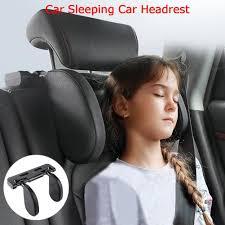 Sleeping Cushion U-Shaped <b>Car Seat</b> Pillow <b>Headrest</b> Support ...
