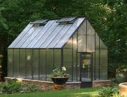 cape cod polycarbonate greenhouses