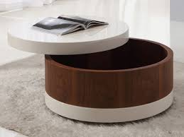 round storage coffee table ikea
