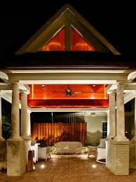 outdoor lighting ideas. Dramatic Doors Outdoor Lighting Ideas H