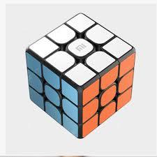 <b>Original Xiaomi Smart Rubik</b> s Cube Bluetooth Sync Early Education ...